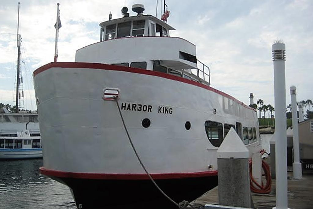 Harbor King